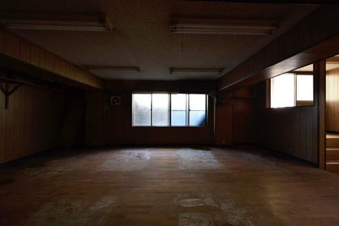 Ichigaya base