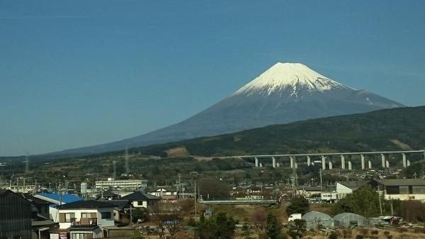 2 Mt Fuji