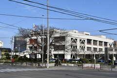 江南市役所までは徒歩3分ほど。(2018-10-29,共用部,ENVIRONMENT,1F)