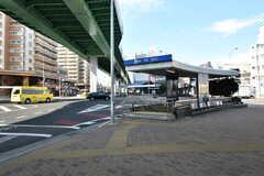 地下鉄鶴舞線・浄心駅の様子。(2017-03-09,共用部,ENVIRONMENT,1F)