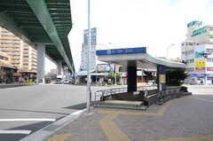 浄心駅周辺の様子。(2013-07-19,共用部,ENVIRONMENT,1F)