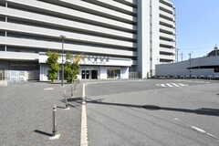 各線・大曽根駅の様子。(2018-03-30,共用部,ENVIRONMENT,1F)