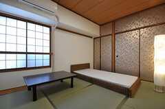 専有部の様子。(1402号室)(2012-03-27,専有部,ROOM,14F)