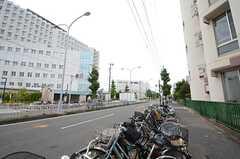 名古屋市営地下鉄東山線・中村日赤駅前の様子。(2015-09-24,共用部,ENVIRONMENT,1F)