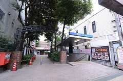 各線・八事駅の様子。(2015-07-22,共用部,ENVIRONMENT,1F)