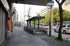 名古屋市営地下鉄桜通線・桜山駅の様子。(2013-04-18,共用部,ENVIRONMENT,1F)