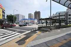 名古屋市営地下鉄桜通線・桜山駅の様子。(2011-08-09,共用部,ENVIRONMENT,1F)
