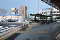 名古屋市営地下鉄桜通線・桜山駅の様子。(2012-08-17,共用部,ENVIRONMENT,1F)