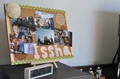 事業者さんを交え、色々とイベントを開催しているのだそう。(2012-02-03,共用部,LIVINGROOM,4F)