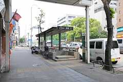 名古屋市営地下鉄桜通線・桜山駅の様子。(2012-05-09,共用部,ENVIRONMENT,1F)