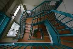 階段の様子。(2015-01-22,共用部,OTHER,3F)