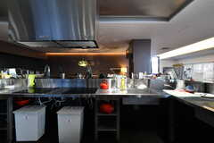 キッチンの様子3。(2020-03-12,共用部,KITCHEN,1F)