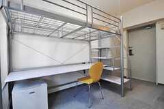 専有部の様子3。(210号室)(2011-03-10,専有部,ROOM,2F)