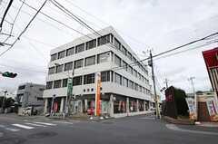シェアハウスの近くには、郵便局本店があります。(2013-10-23,共用部,ENVIRONMENT,1F)