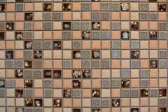 キッチンの壁はモザイクタイルが。(2016-05-24,共用部,KITCHEN,1F)