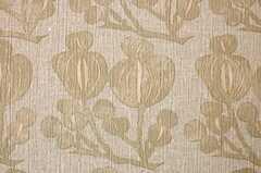 一部屋ごと違う部屋の壁紙。(206号室)(2010-03-19,専有部,ROOM,2F)
