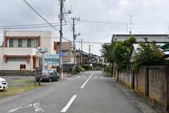 JR外房線・長者町駅前の様子。(2020-07-22,共用部,ENVIRONMENT,1F)