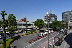 JR常磐線・北小金駅の様子。(2019-05-08,共用部,ENVIRONMENT,1F)