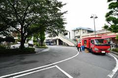 JR・北小金駅の様子。(2020-06-23,共用部,ENVIRONMENT,1F)