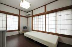 専有部の様子。(102号室)(2010-07-01,専有部,ROOM,1F)