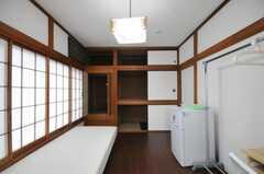 専有部の様子2。(102号室)(2010-07-01,専有部,ROOM,1F)