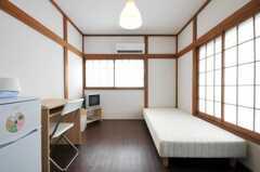 専有部の様子。(202号室)(2010-07-01,専有部,ROOM,2F)