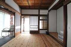 専有部の様子4。(101号室)(2013-10-10,専有部,ROOM,1F)
