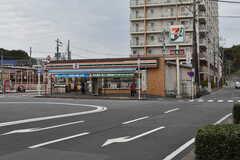 京成本線・京成佐倉駅周辺の様子。(2018-11-13,共用部,ENVIRONMENT,1F)