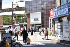 各線・浦安駅の様子。(2019-04-03,共用部,ENVIRONMENT,1F)