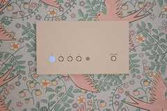 室内の照明は電力監視システム「HEMS」が使用されています。(2016-08-31,共用部,OTHER,1F)