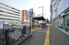 福岡市営地下鉄空港線・唐人町駅の様子。(2014-10-16,共用部,ENVIRONMENT,1F)