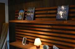 ゲストルームの様子4。(206号室)(2011-11-26,専有部,ROOM,2F)