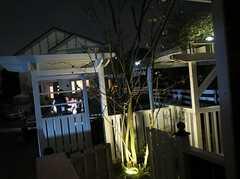 夜のパーティーの様子。 ※事業者様提供素材(2013-02-28,共用部,PARTY,1F)