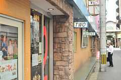 旦過駅にある格安の映画館「小倉昭和館」。(2014-07-12,共用部,ENVIRONMENT,1F)