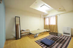 専有部の様子。(208号室)(2013-08-27,専有部,ROOM,2F)