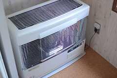 暖房器具は備え付け。(2014-06-04,共用部,OTHER,2F)