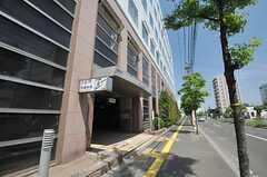 札幌市営地下鉄東豊線・学園前駅の様子。(2014-06-04,共用部,ENVIRONMENT,1F)