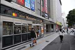 各線・姫路駅前の様子。(2013-07-02,共用部,ENVIRONMENT,1F)
