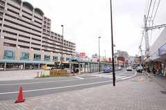 各線・垂水駅前の様子。(2012-07-14,共用部,ENVIRONMENT,1F)