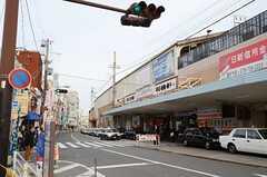 JR神戸線・垂水駅の様子。(2013-04-01,共用部,ENVIRONMENT,1F)