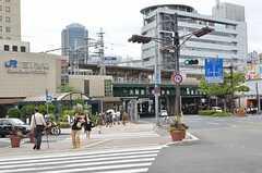各線・三宮駅の様子。(2012-10-01,共用部,ENVIRONMENT,1F)