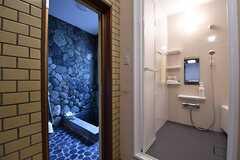バスルームは2室用意されています。(2017-02-07,共用部,BATH,1F)