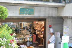 洋菓子で有名なツマガリ甲陽園本店もすぐ近くです。(2016-05-24,共用部,ENVIRONMENT,1F)