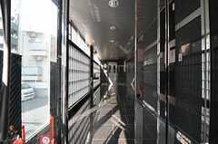 マンションの玄関。最上階の9Fがシェアハウスです。(2013-10-30,周辺環境,ENTRANCE,1F)