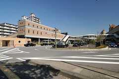 各線・宝塚駅の様子。(2013-09-20,共用部,ENVIRONMENT,1F)