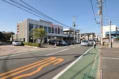 シェアハウスの近くには人気の雑貨屋さんがチラホラ。(2012-11-20,共用部,ENVIRONMENT,1F)
