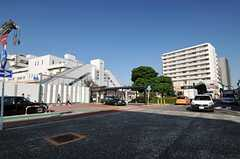 各線・茅ヶ崎駅の様子。(2013-10-28,共用部,ENVIRONMENT,1F)
