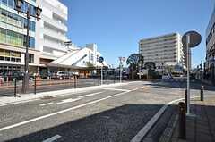 各線・茅ヶ崎駅の様子。(2016-03-01,共用部,ENVIRONMENT,1F)