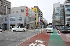 JR各線・茅ヶ崎駅前の様子。(2013-07-29,共用部,ENVIRONMENT,1F)