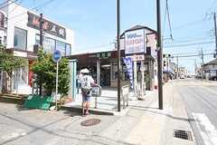 江ノ島電鉄線・長谷駅の様子。(2016-07-06,共用部,ENVIRONMENT,1F)